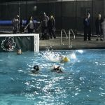 Girls Freshman Water Polo falls to Helix 11 – 9