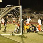 Boys Varsity Soccer beats El Capitan 2 – 1