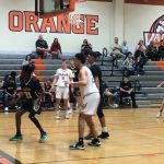 Boys Varsity Basketball beats El Capitan 63 – 61
