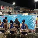 Girls Freshman Water Polo falls to West Hills 9 – 2