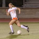 Girls Varsity Soccer beats Steele Canyon 1 – 0