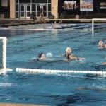 Girls Varsity Water Polo beats Granite Hills 13 – 4