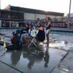 Girls Junior Varsity Water Polo beats Capistrano Valley 7 – 6