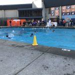 Girls Junior Varsity Water Polo beats Patrick Henry 7 – 4