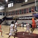 Boys Varsity Basketball falls to Steele Canyon 48 – 30