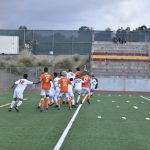 Boys Varsity Soccer ties Monte Vista/Spring Valley 2 – 2