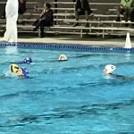 Girls Freshman Water Polo beats Rancho Bernardo 6 – 3