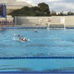 Girls Junior Varsity Water Polo beats Rancho Bernardo 11 – 1