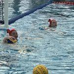 Girls Varsity Water Polo beats Rancho Bernardo 14 – 6