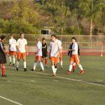 Boys Varsity Soccer beats Mount Miguel 3 – 1