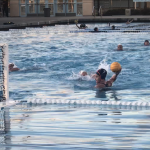 Girls Varsity Water Polo beats Rancho Buena Vista 16 – 2