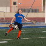 Girls Varsity Soccer beats Grossmont 6 – 1