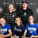 More Norsemen Sign Letters of Intent