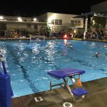Girls Freshman Water Polo falls to Grossmont 7 – 2
