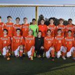 Boys Junior Varsity Soccer beats El Capitan 7 – 0