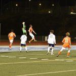 Boys Varsity Soccer falls to University City 3 – 0