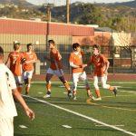 Boys Varsity Soccer beats El Capitan 5 – 1