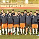 Boys Soccer – League Champs