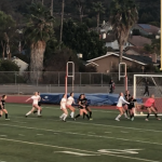 Girls Varsity Soccer falls to Oceanside 1 – 0