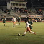 Boys Varsity Soccer falls to Patrick Henry 2 – 1