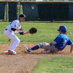 Boys Varsity Baseball falls to Ramona 6 – 2
