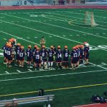 Boys Varsity Lacrosse beats Monte Vista/Spring Valley 15 – 4