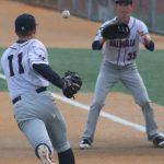 Boys Varsity Baseball beats Point  Loma 3 – 1