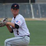 Boys Varsity Baseball beats La Jolla 9 – 1