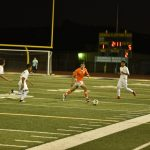 Varsity Boys Soccer 17-18