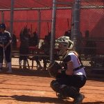 Girls Varsity Softball beats El Cajon Valley 24 – 0