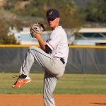 Boys Varsity Baseball falls to Steele Canyon 3 – 2