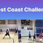 Valhalla Volleyball Hosts West Coast Challenge