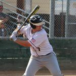 Boys Varsity Baseball beats El Cajon Valley 30 – 3