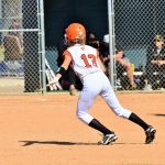 Girls Varsity Softball beats Mount Miguel 17 – 2