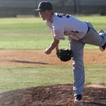 Boys Varsity Baseball beats Monte Vista/Spring Valley 8 – 0
