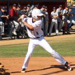 Baseball beats Steele Cyn and Leads Valley League