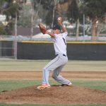 Boys Varsity Baseball beats Mount Miguel 17 – 1