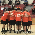 Boys Volleyball Preview 2018-19