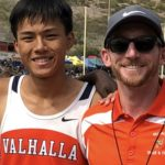CIF Finals Results & State Invite