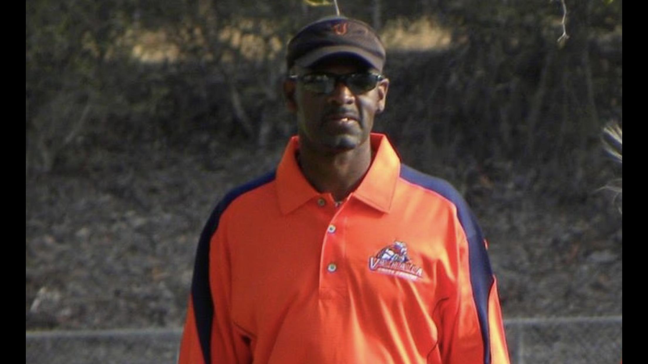 Memorial Mile for Coach Carter Yarborough