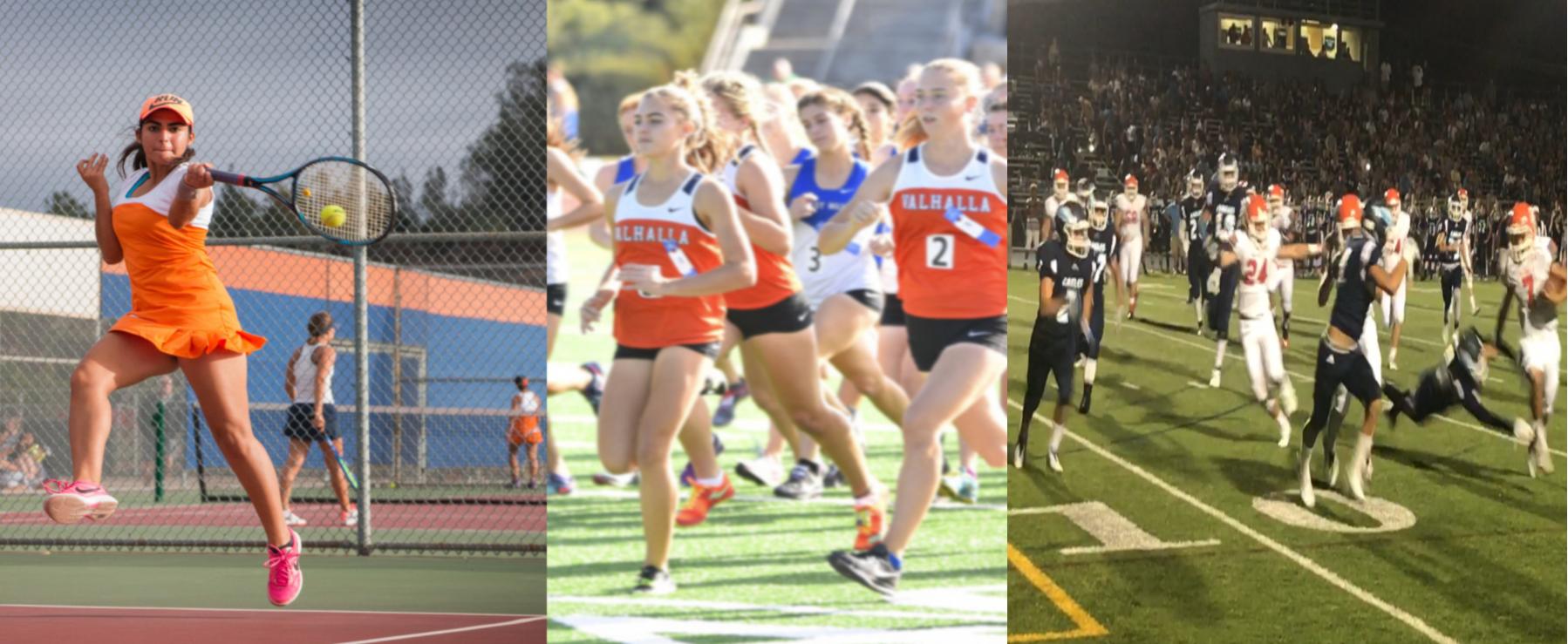 Fall Sports Kick Off This Week
