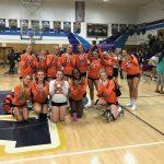 Season Opener – Varsity Volleyball sweeps Bonita Vista