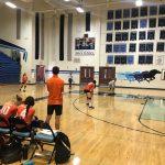 Girls Junior Varsity Volleyball falls Otay Ranch 0 – 2