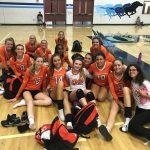 Girls Varsity Volleyball falls to Otay Ranch 3 – 1