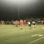 Varsity Football falls to Mount Miguel 25 – 13