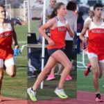 Cross Country Proves to be Tough Competition at Wolf Pack Invite