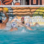 Boys Varsity Water Polo beats La Costa Canyon 16 – 5