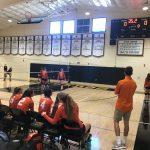 Girls Junior Varsity Volleyball beats El Capitan 2 – 1