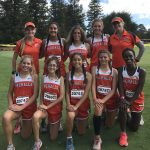 Girls Cross Country – Strong Finish at Stanford