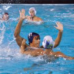 JV Water Polo Beats Grossmont for League Title